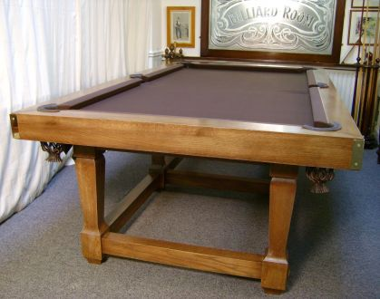 Tanksley Snooker Table