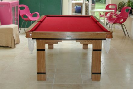 Walton Snooker Dining Table