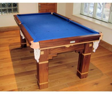 Walton Snooker Table