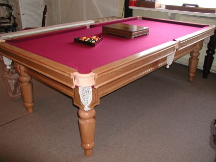 Watler Pool Table