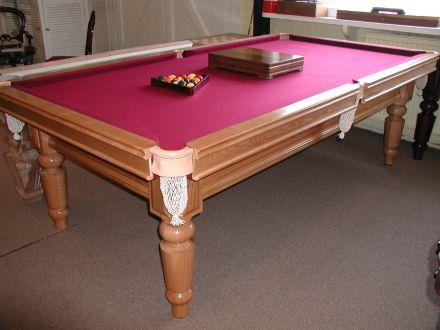 Watler Snooker Table