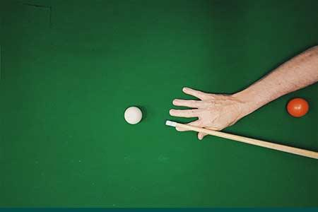 The History of Snooker