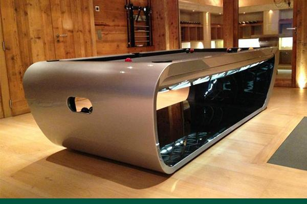 Our Favourite Pool Tables