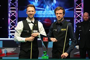 Judd Trump crushes Jack Lisowski to defend his Gibraltar Open Title