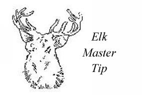 Elkmaster tip Logo