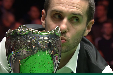 A Sensational UK Championship Final