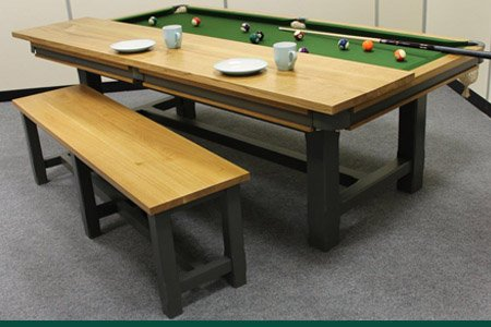 Quality Refurbishments, Handcrafted Tables and Exquisite Accessories