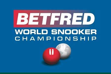 2019 Snooker World Championship preview – bookies favourites