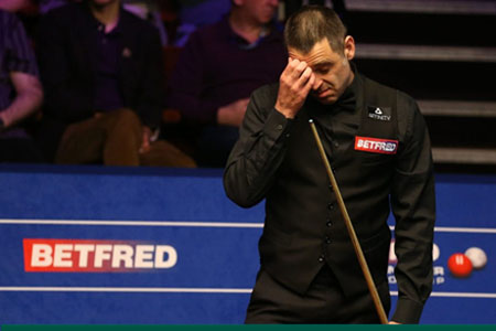 Snooker World Championship: Mid-Tournament review
