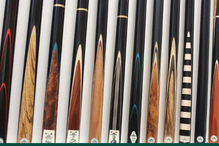 What to consider when purchasing a snooker cue