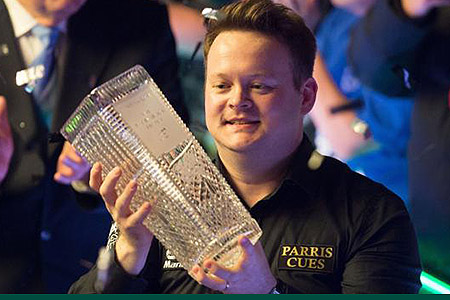 Shaun Murphy wrecks Kyren Wilson 9-1 at the Welsh Open final