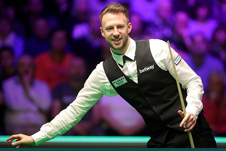Judd Trump grabs his sixth ranking title at the Gibraltar Open
