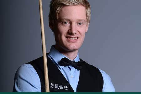 Neil Robertson offers help to snooker players affected by the coronavirus pandemic